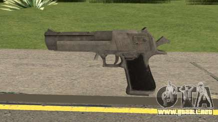 COD-MWR Desert Eagle para GTA San Andreas