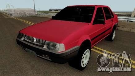 Volkswagen Santana Tunable para GTA San Andreas