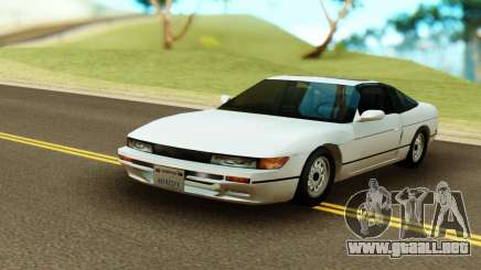 Nissan Sil 80 para GTA San Andreas