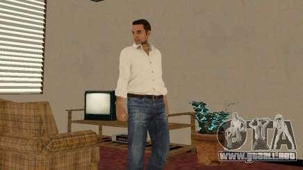 HMYRI HD para GTA San Andreas