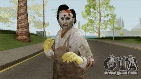 Skin Random 112 (Outfit Halloween) para GTA San Andreas