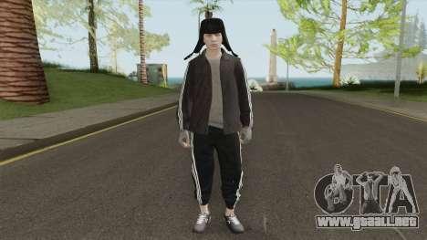 Skin Random 115 (Outfit Russian) para GTA San Andreas
