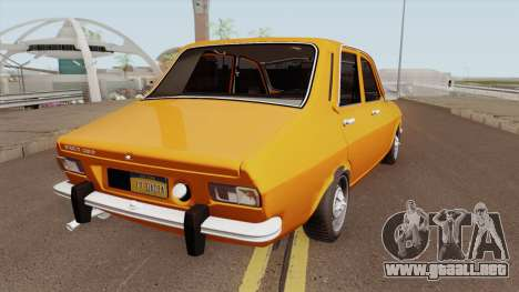 Dacia 1300 New York para GTA San Andreas