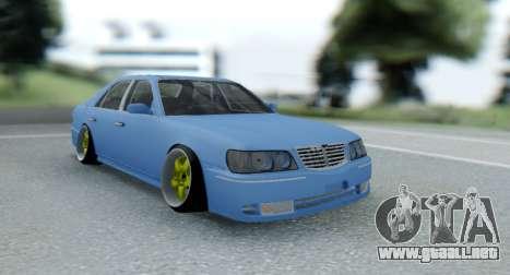 Nissan Cima Y33 para GTA San Andreas