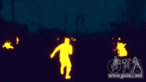 GTA 5 Human Torch 1.4