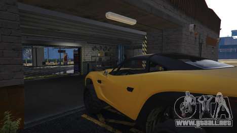 GTA 5 SELL CARS at Simeon Premium Deluxe Motorsport