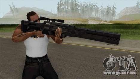 Morretti SR4 para GTA San Andreas