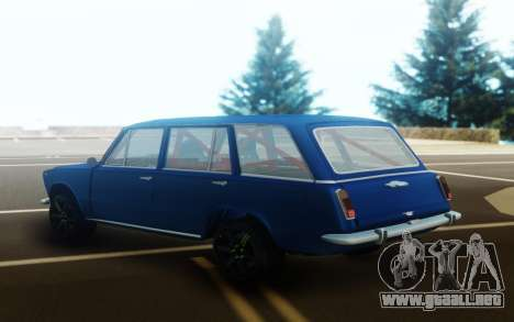 VAZ 21023 la Deriva para GTA San Andreas