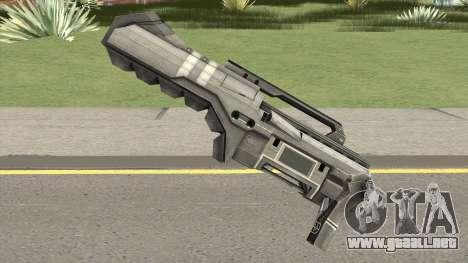 Mitchell AV-1B para GTA San Andreas