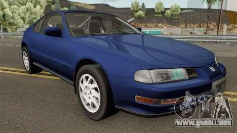 Honda Prelude Si Mk4 1994 (US-Spec) para GTA San Andreas
