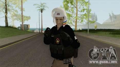 Skin Gepmor Pmmg Com Jaqueta De Frio para GTA San Andreas