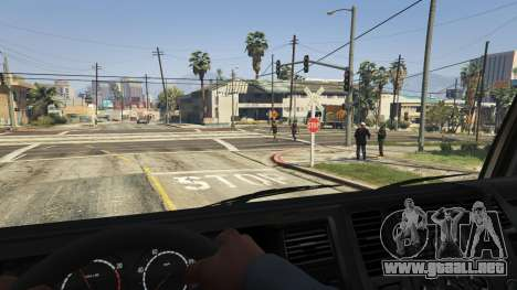 GTA 5 FaRim Mod 1.0