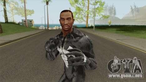 CJ VENOM para GTA San Andreas
