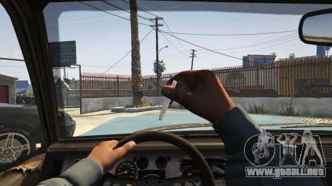 GTA 5 Bad Habits 1.5
