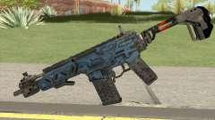 Black Ops 3 : Peacekeeper MK.II (Repacked)