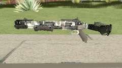 Call of Duty Black Ops 3: Dagons Glare para GTA San Andreas