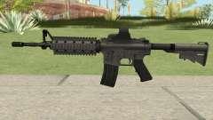CSO2 M4A1 TAN Black