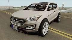 Hyundai Santa Fe 2015 V2