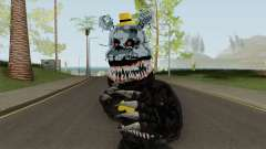Nightmare Transparent V7 para GTA San Andreas