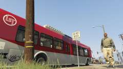 LSTransit Bus Mod 1.0 beta para GTA 5