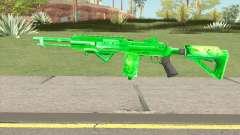M14EBR JADE para GTA San Andreas