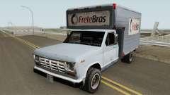 Ford F1000 Benson TCGTABR para GTA San Andreas