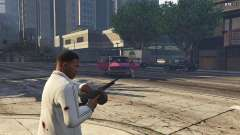 Gang and Turf Mod 1.3.12 para GTA 5