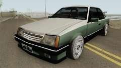 Chevrolet Monza 500 EF 2 Doors para GTA San Andreas