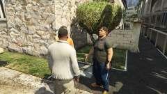 Beta Drug Dealers 1.0 para GTA 5