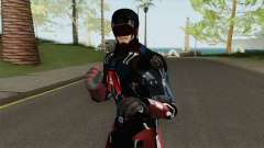 The Atom para GTA San Andreas