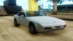 Porsche 944 Turbo para GTA San Andreas