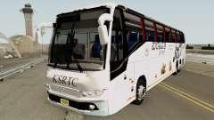 Volvo KSRTC AIRAVAT