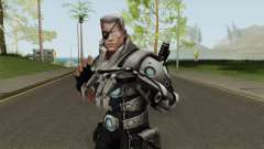 MFF Cable X-Force para GTA San Andreas