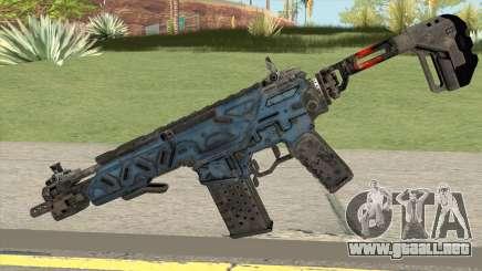 Black Ops 3 : Peacekeeper MK.II (Repacked) para GTA San Andreas