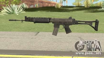 CSO2 FN-FNC para GTA San Andreas