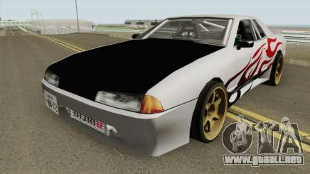 Elegy Drift Edit V2 para GTA San Andreas
