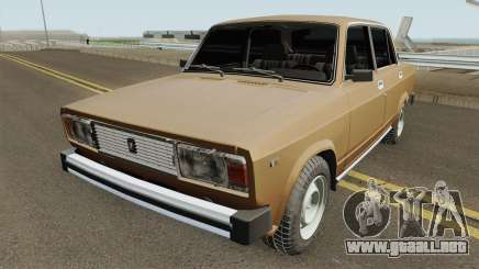 Lada Riva Early para GTA San Andreas