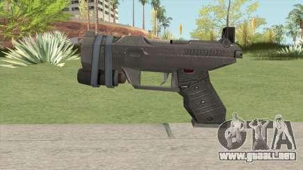 Takao T-20 Pistol para GTA San Andreas