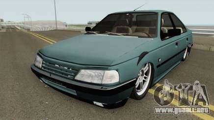 Peugeot 405 GLX Sport Iranian para GTA San Andreas