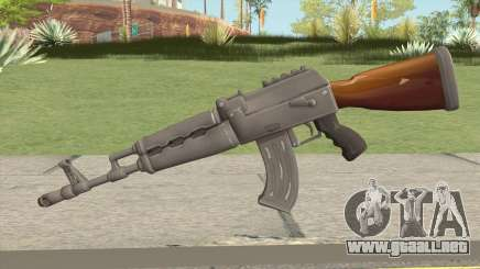 Fortnite Heavy Assault Rilfle AK47 para GTA San Andreas
