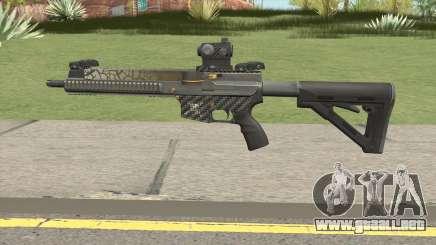 CSO2 AR-57 Skin 5 para GTA San Andreas