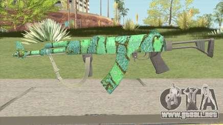AKM Chameleon para GTA San Andreas