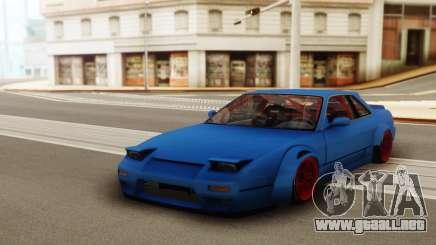 Nissan Onevia Custom para GTA San Andreas