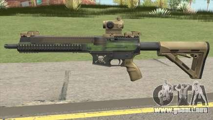 CSO2 AR-57 Skin 4 para GTA San Andreas
