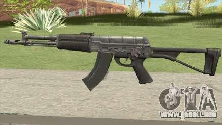 CSO2 KMP AEK-973 para GTA San Andreas