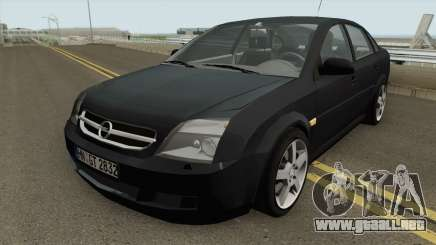 Opel Vectra C 2004 para GTA San Andreas