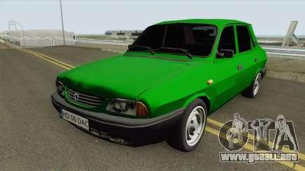 Dacia 1310 Berlina para GTA San Andreas