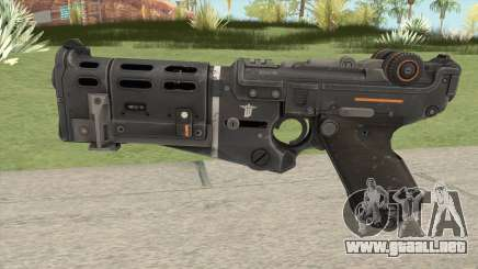 Wolfenstein: The New Order: Handgun 1960 para GTA San Andreas
