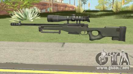 CSO2 AWP para GTA San Andreas