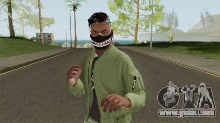 Skin Random 01 para GTA San Andreas